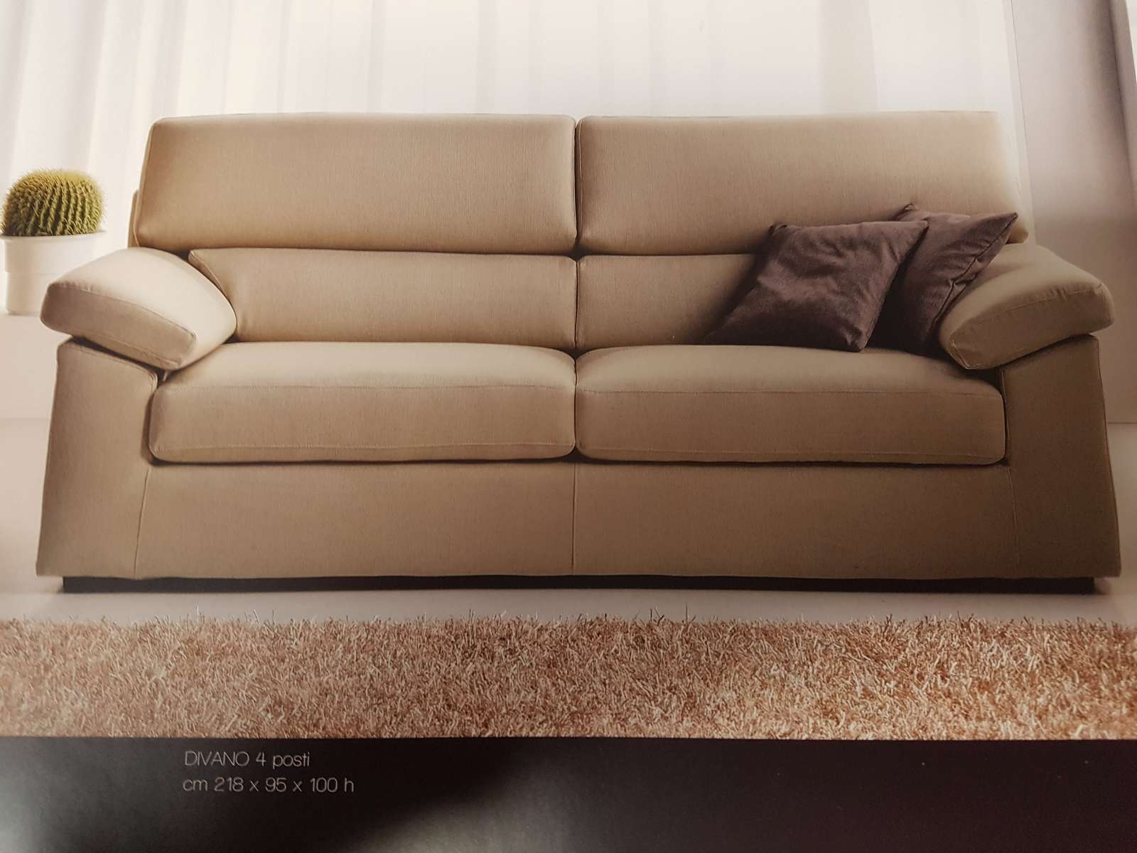 EUROTENDA vende divani e poltrone