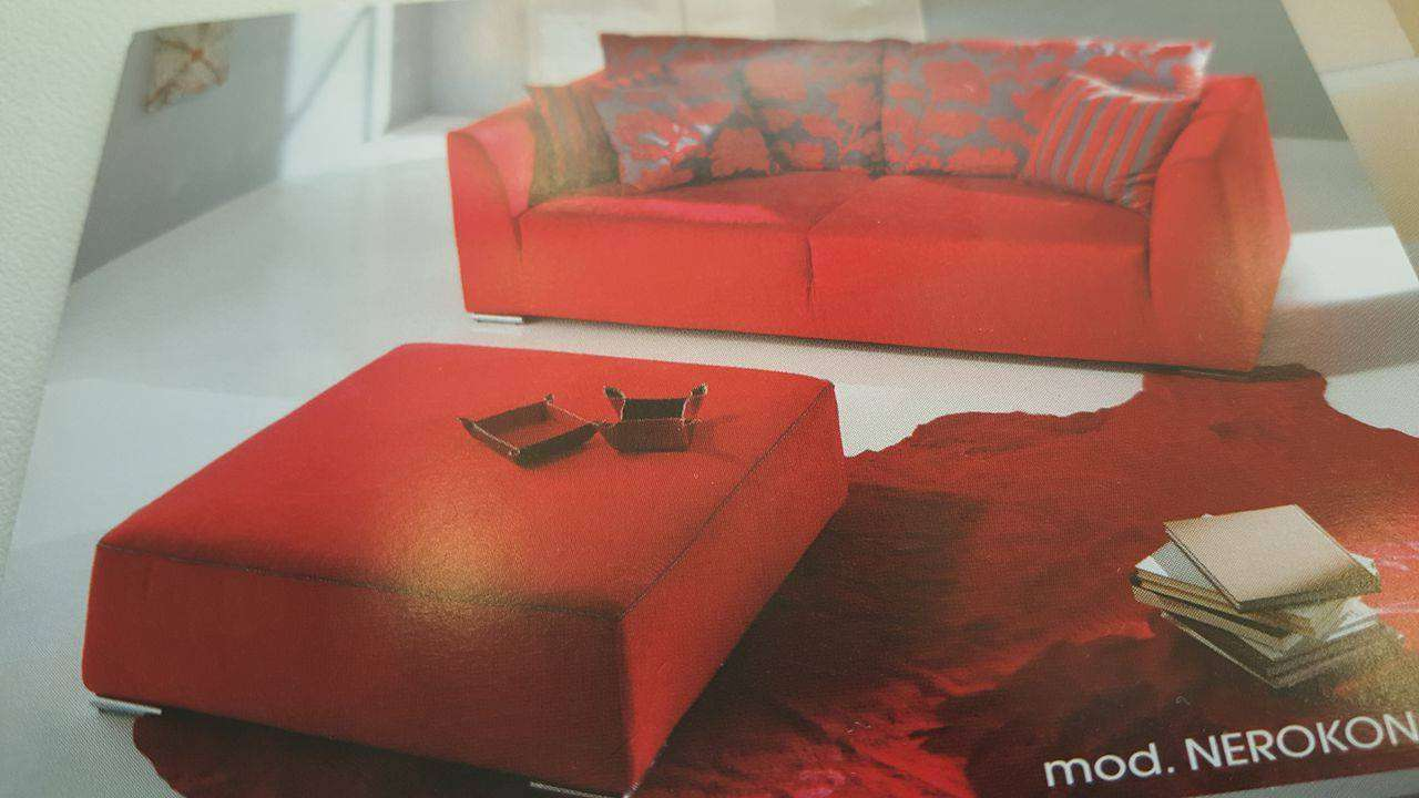 Vendita e rifacimento divani
