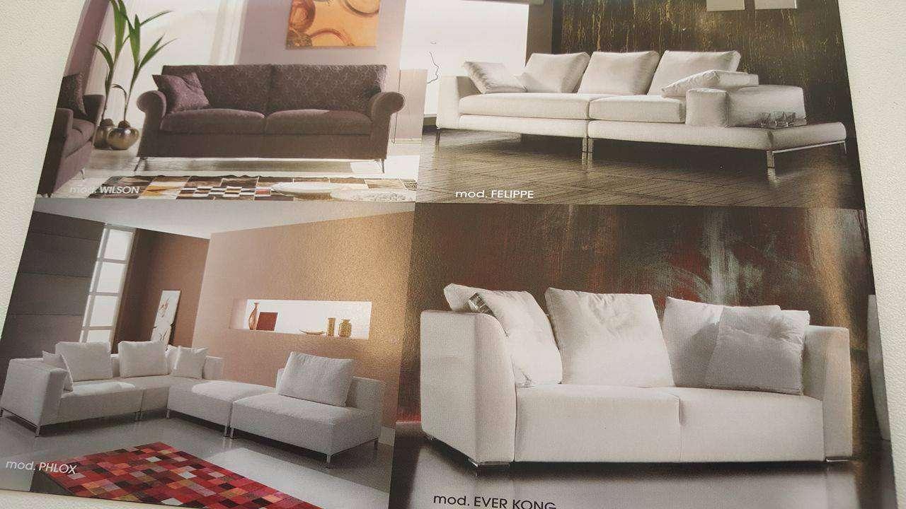Eurotenda vendita e rifacimento divani