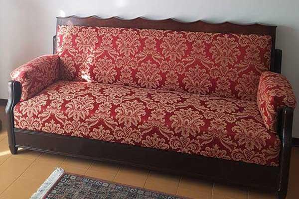 Eurotenda rinnova il tuo divano